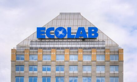 Ecolab Sets Sustainability Goals for Own Operations and Broader Industrial Impact