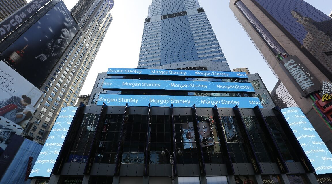 Morgan Stanley to Disclose GHG Impact of Loans, Joins Carbon Accounting Coalition