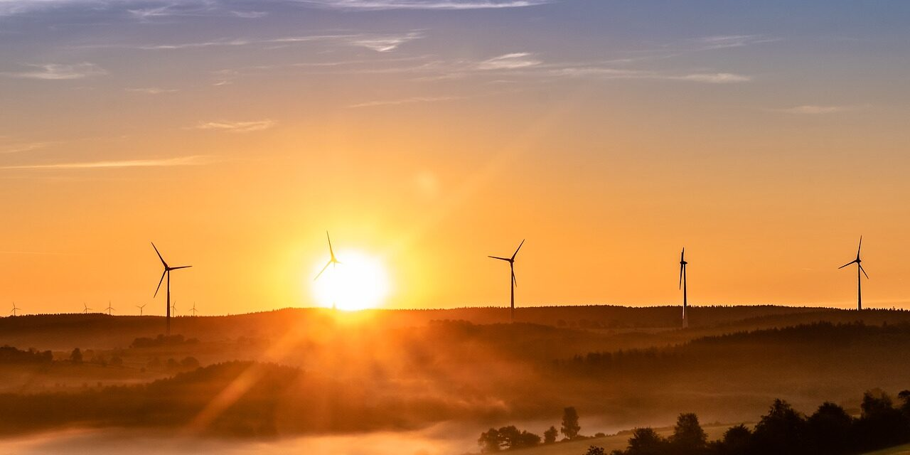 Hannon Armstrong Partners with Engie on U.S. Renewables Portfolio