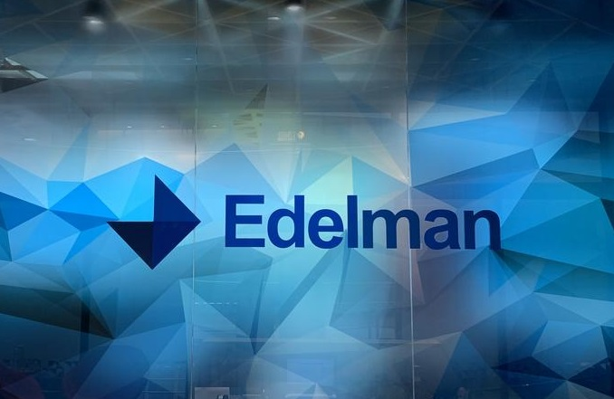 Edelman Appoints Heads of ESG for U.S. and EMEA