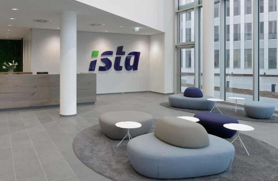 Energy Service Provider ista Signs Multi-billion Dollar Sustainability-Linked Loan Facility