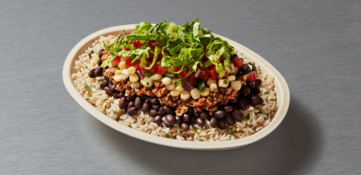 Chipotle Launches Sustainability Tracker Enabling Guests to Assess Impact of Orders