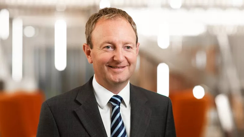 Aviva Investors Incoming CEO Sees Sustainable Investing as a Top Priority for Clients