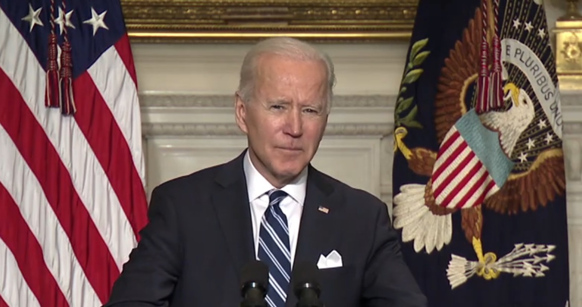 Biden Outlines Key Actions on Climate, Pauses New Oil & Gas Leases on Public Lands and Offshore