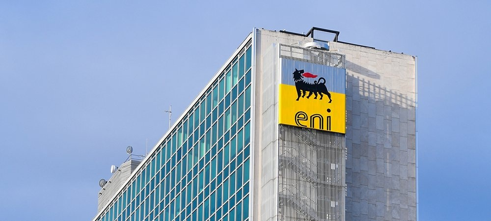 Eni Boosts Decarbonization Targets, Merges Renewable and Retail Businesses