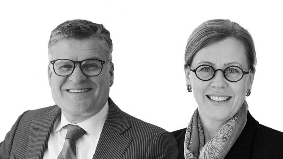 Arabesque Deepens Sustainability Team with New Hires Herman Bril and Ulrika Hasselgren