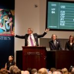 Christie's Launches Environmental Sustainability Initiatives