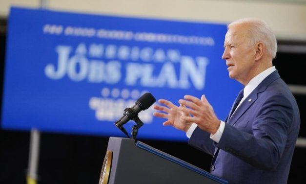 Biden's American Jobs Plan Includes Major Investments in Clean Energy Technologies and Infrastructure