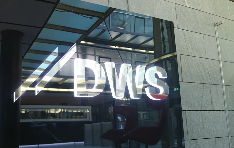 DWS and Arabesque Launch AI-Driven Equity Fund