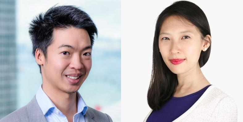 Schroders Builds Out APAC ESG Team with Pair of Senior Hires