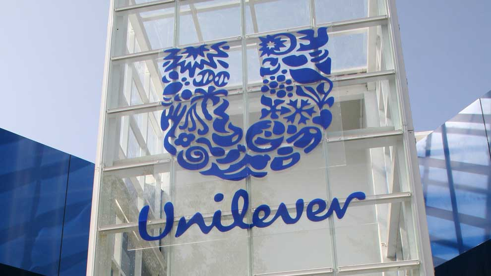 Unilever Explores Biology-Based Solutions for Sustainable Cleaning Products